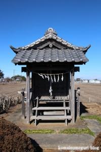 日枝神社(北葛飾郡杉戸町才羽)4