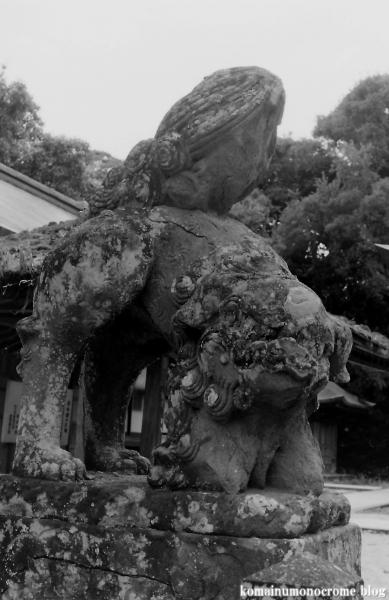 松江神社(松江市殿町)3