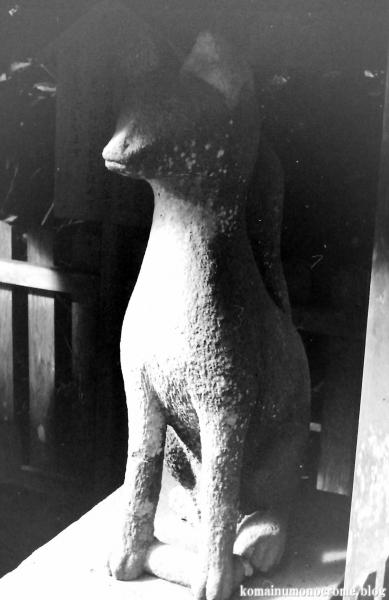城山稲荷神社(松江市殿町)14