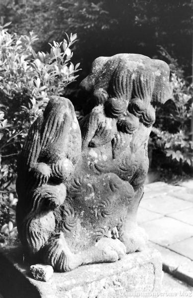 城山稲荷神社(松江市殿町)19