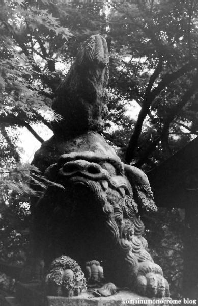 春日神社(松江市奥谷町)15