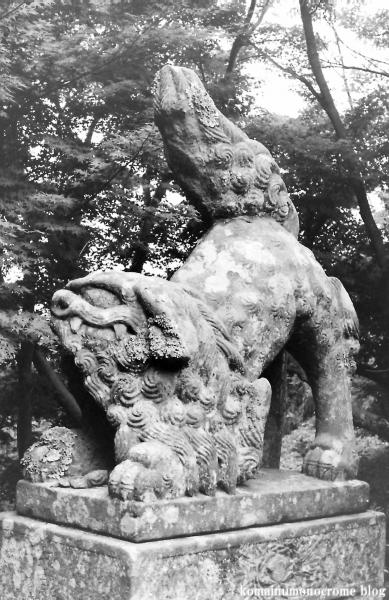 春日神社(松江市奥谷町)16