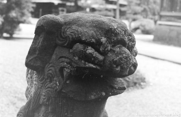 賣布(めふ)神社(松江市和多見町)6