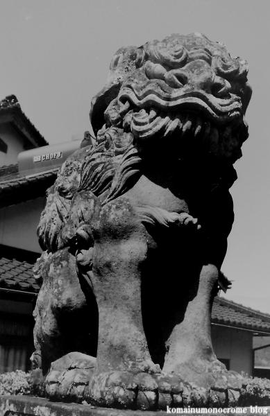 伊奈阿気(いなあげ)神社(松江市美保関町北浦)3