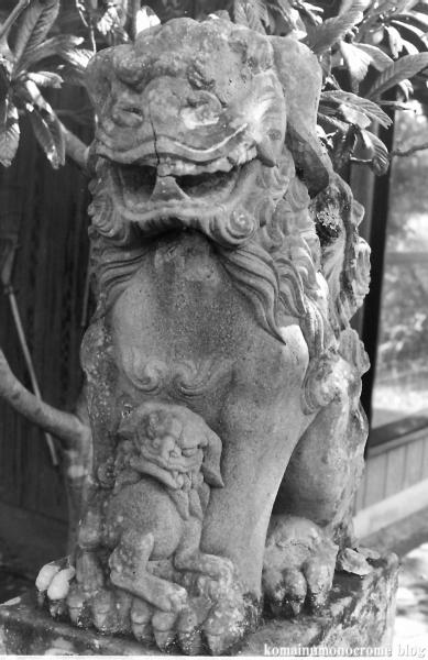 伊奈阿気(いなあげ)神社(松江市美保関町北浦)6