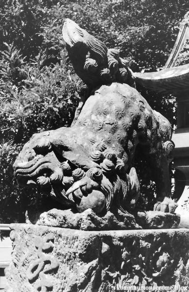 客神社(松江市島根町加賀)4