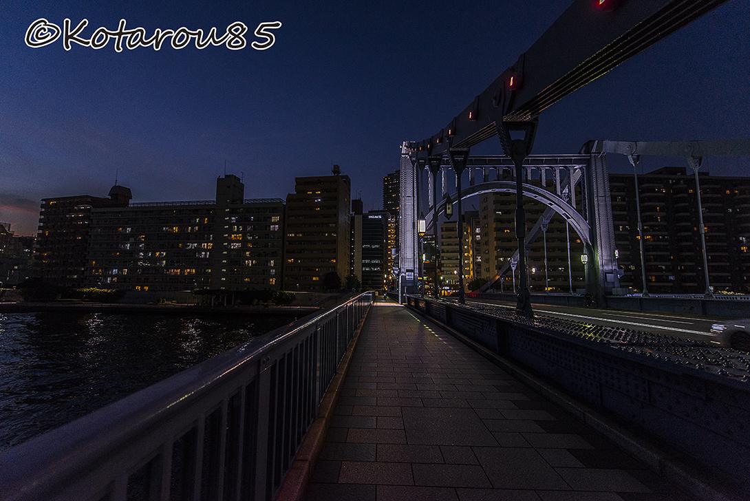 橋のある街1 20160224