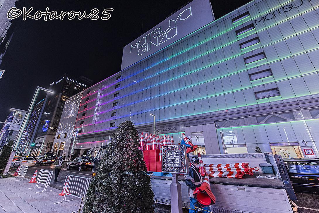 きょうは東京マラソン2 20160228