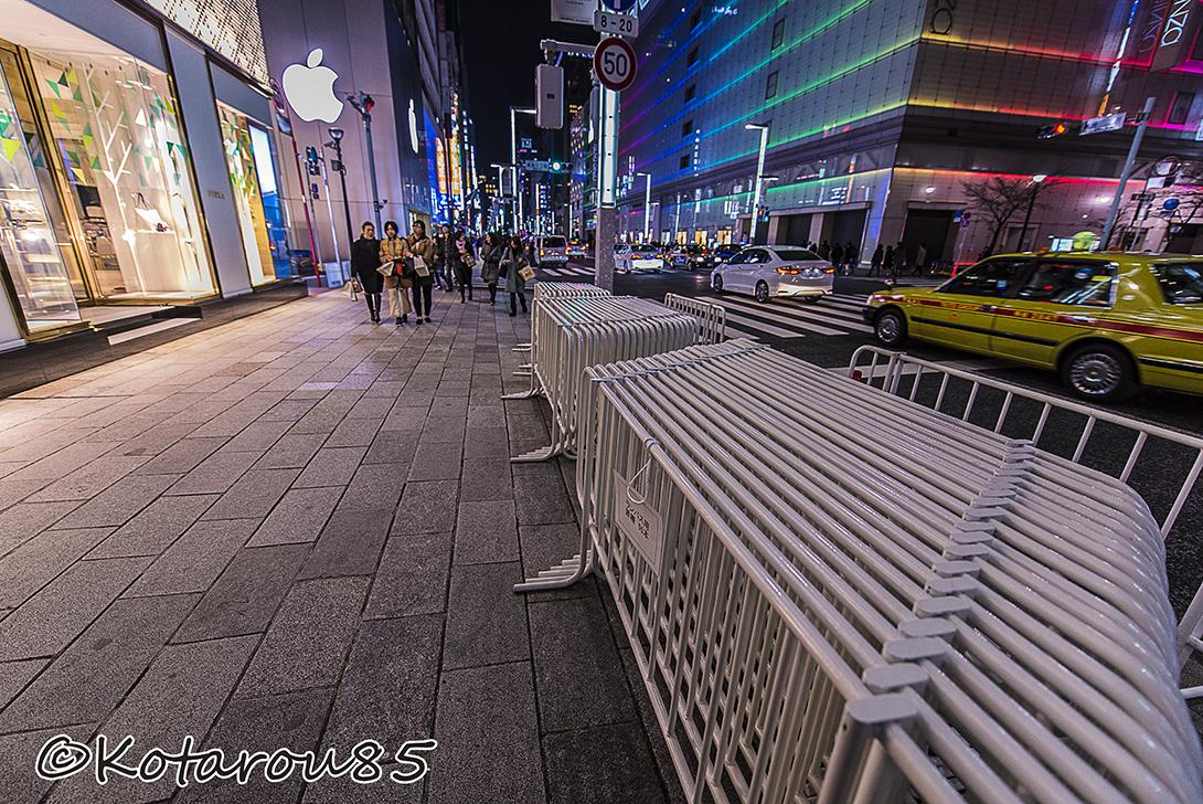 きょうは東京マラソン6 20160228