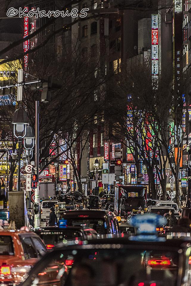 深夜の渋谷5 20160316