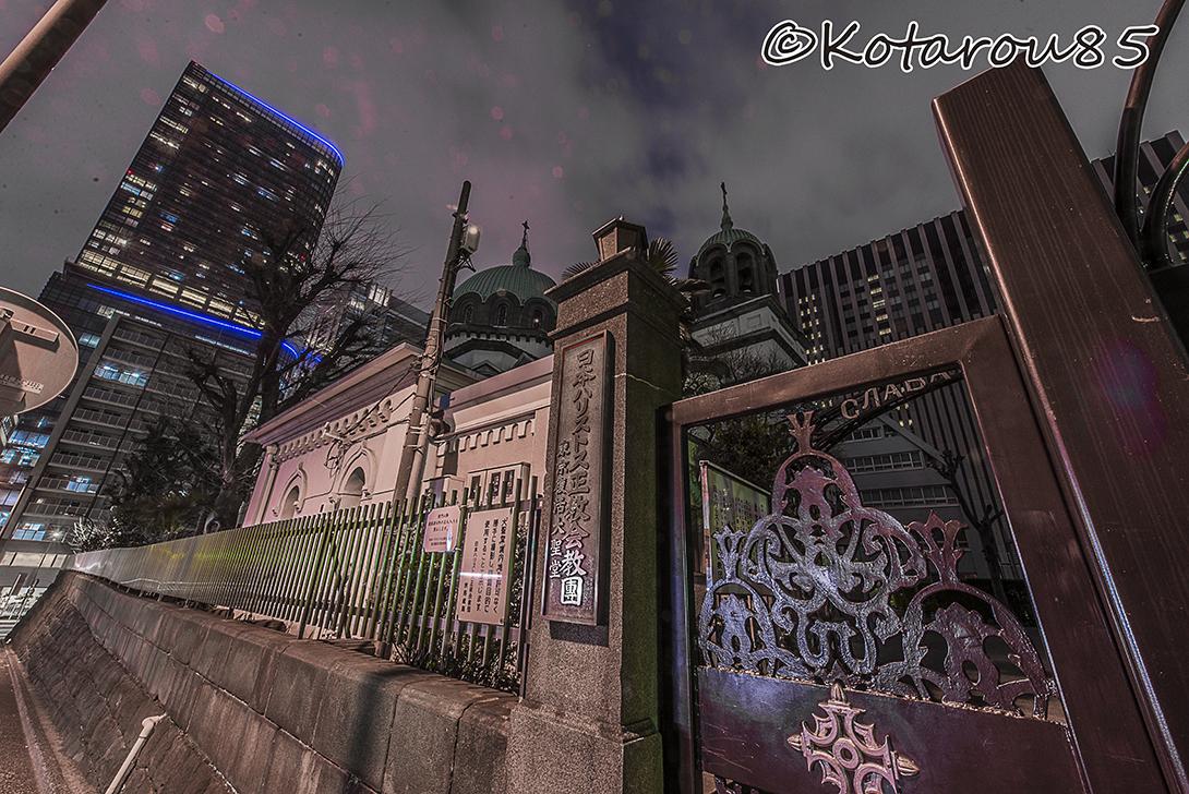 東京復活大聖堂2 20160327