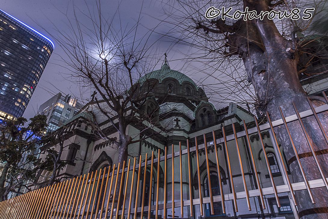 東京復活大聖堂3 20160327