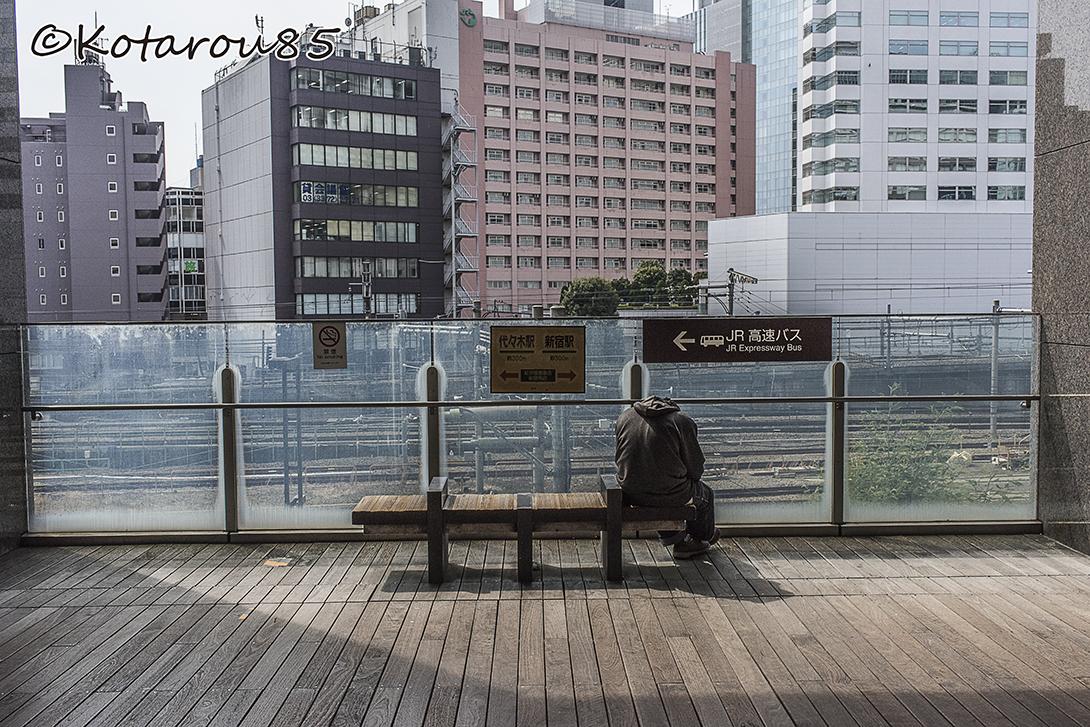 北参道4 20160401