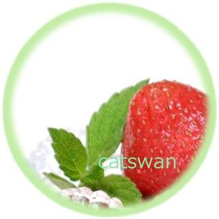 苺、イチゴの氷菓