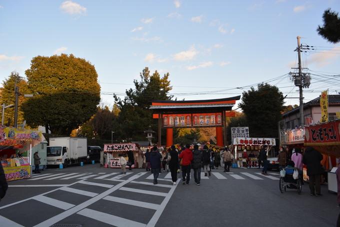 20160202吉田神社