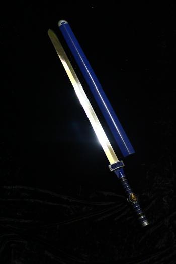 金属刀身魔戒剣 四十万ワタルver 仕様変更後2