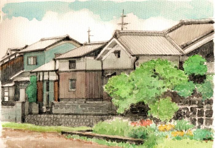 京田辺の街角 (700x482)