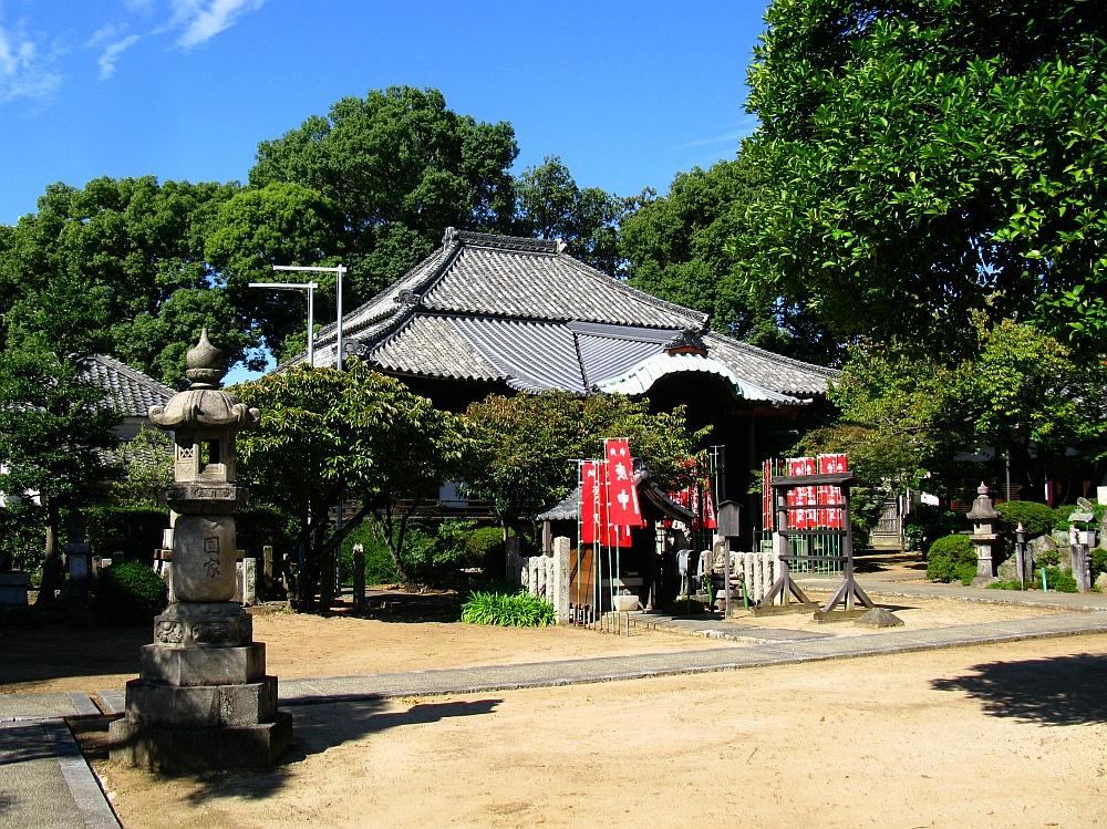 2012_10_13 白壁:長久寺 (4)