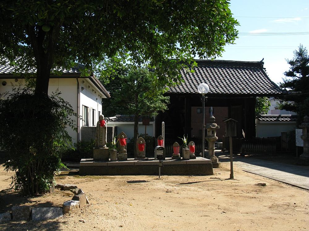 2012_10_13 白壁:長久寺 (2)