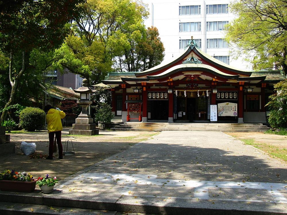 2012_04_19 大阪中津:豊崎神社 (2)