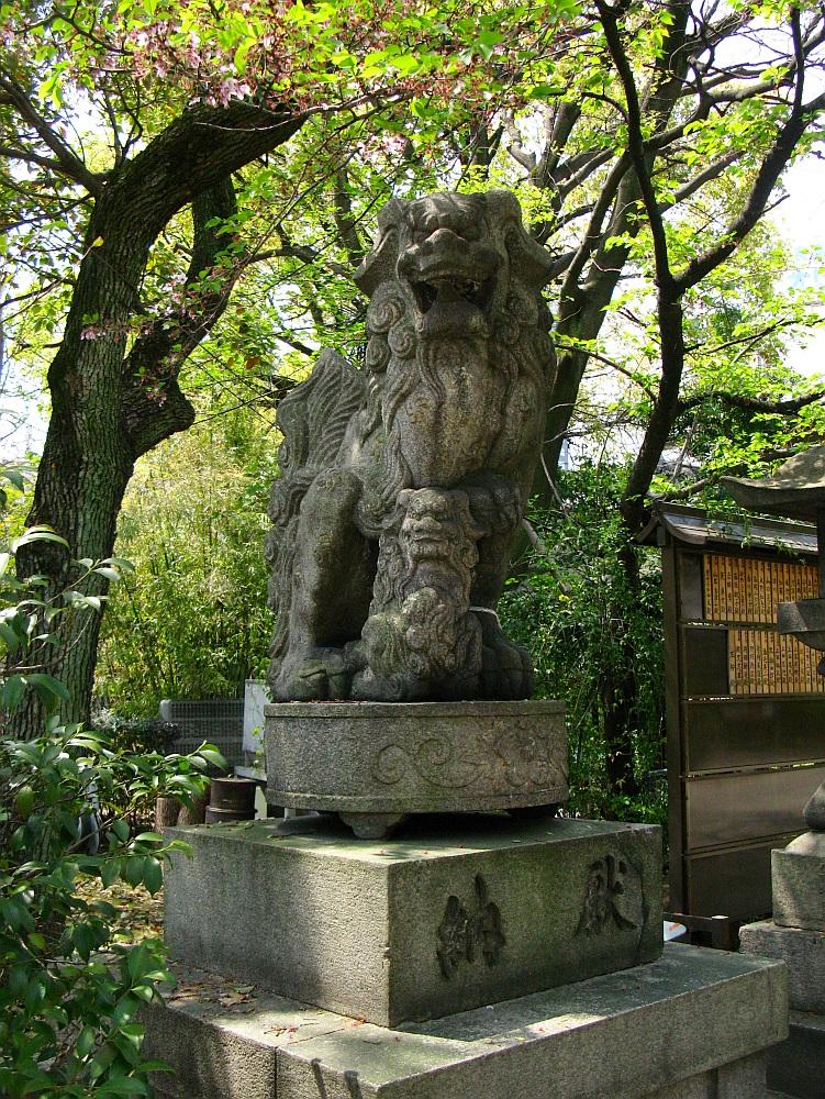 2012_04_19 大阪中津:豊崎神社 (5)
