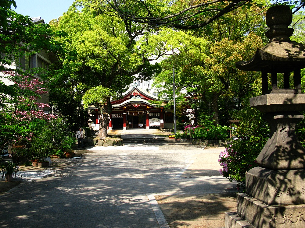 2014_04_23 大阪中津:豊崎神社 (3)