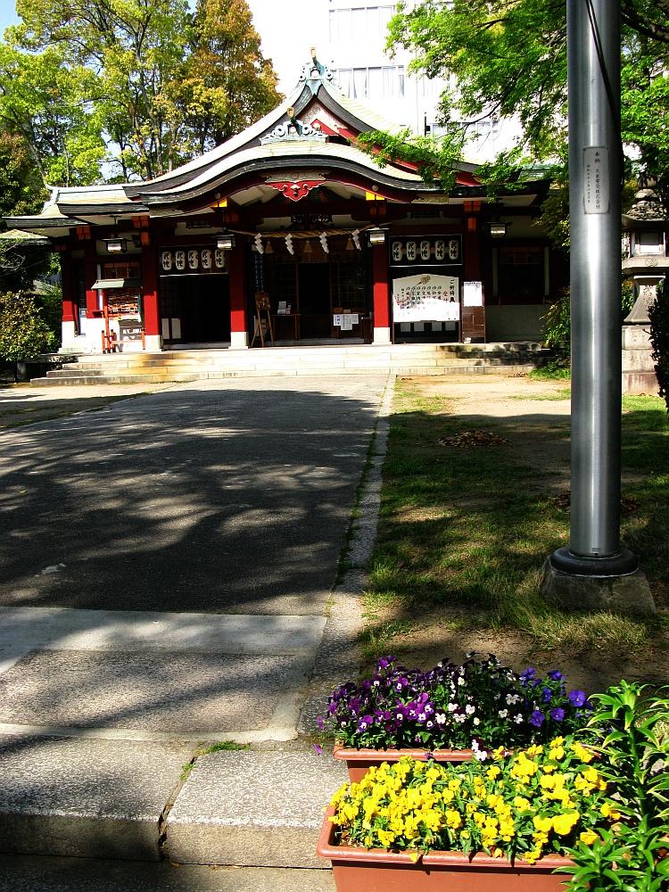 2014_04_23 大阪中津:豊崎神社 (6)