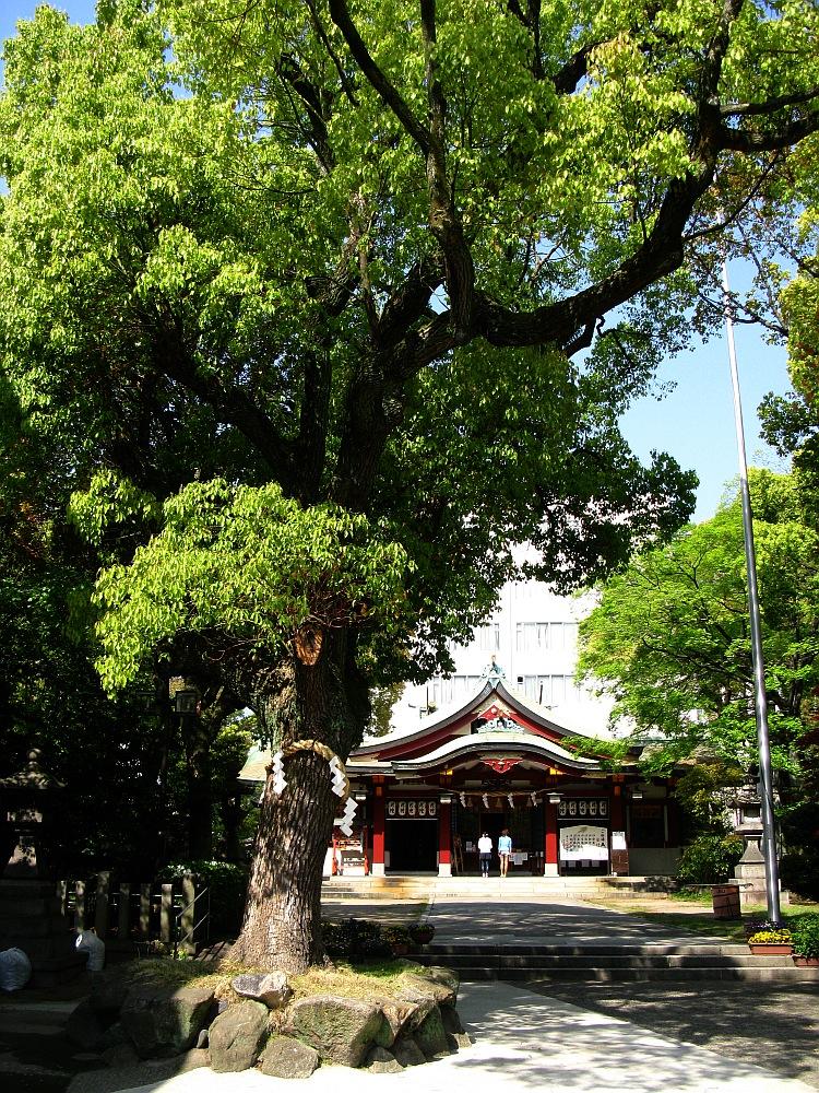 2014_04_23 大阪中津:豊崎神社 (7)