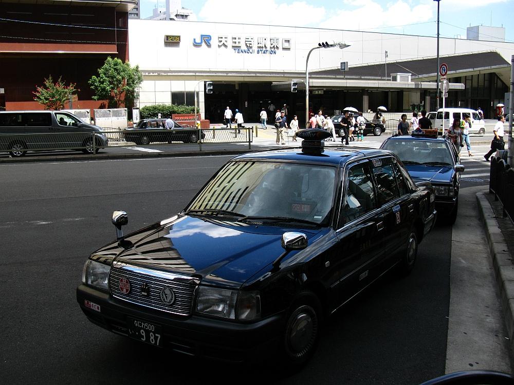 2012_09_12 大阪天王寺 (9)