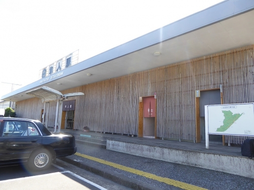 宮崎〜熊本、観光列車の旅〜2015夏−136