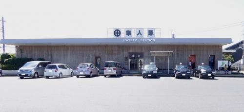 宮崎〜熊本、観光列車の旅〜2015夏−137