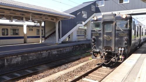 宮崎〜熊本、観光列車の旅〜2015夏−147