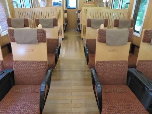 宮崎〜熊本、観光列車の旅〜2015夏−150