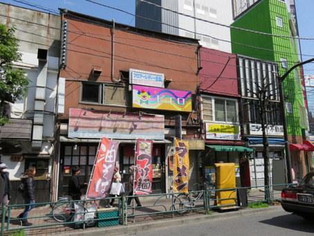 赤羽一番街商店街05