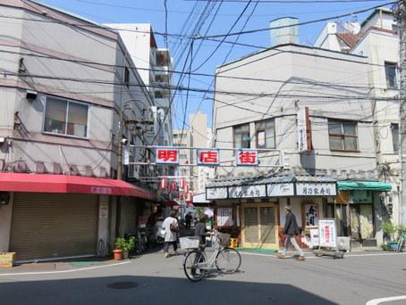 赤羽一番街商店街06