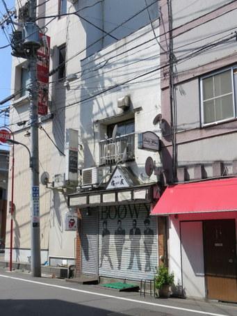 赤羽一番街商店街09