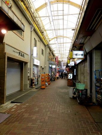 赤羽一番街商店街13