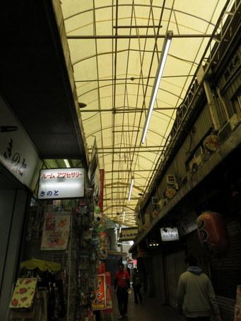 赤羽一番街商店街14