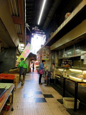 赤羽一番街商店街15