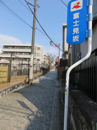 千駄木駅周辺18