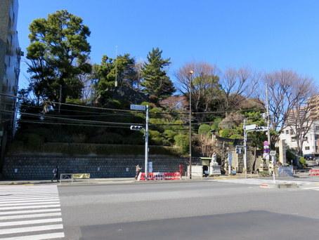 品川神社01