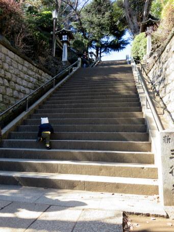 品川神社04
