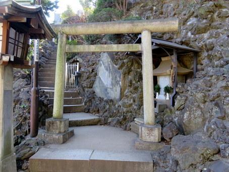 品川神社05