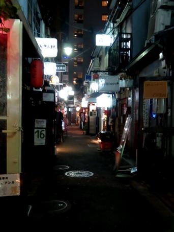 新宿ゴールデン街12