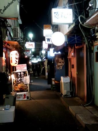 新宿ゴールデン街13