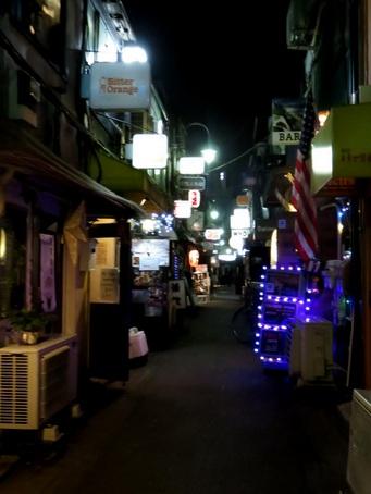 新宿ゴールデン街14