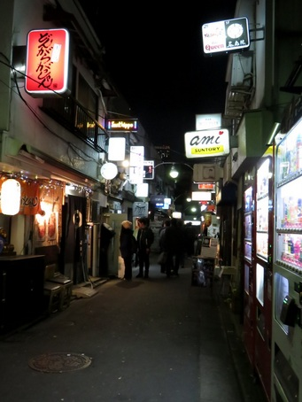 新宿ゴールデン街15