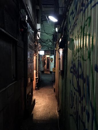 新宿ゴールデン街18