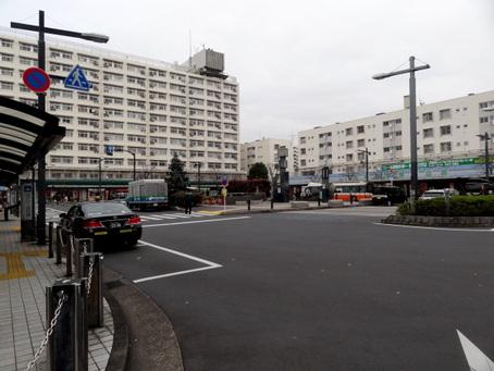 竹ノ塚駅周辺01