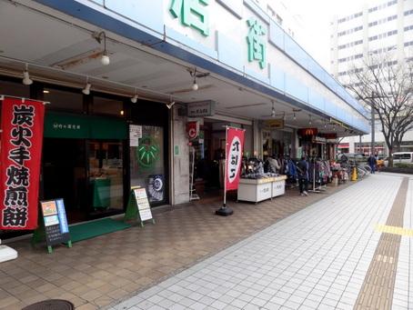 竹ノ塚駅周辺02